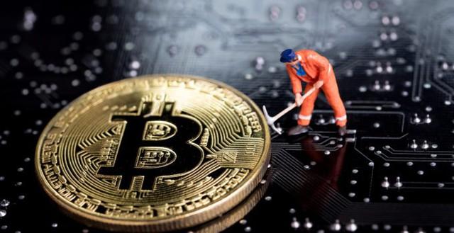 Bitcoin được cảnh báo sẽ còn giảm mạnh hơn nữa - Ảnh 1.