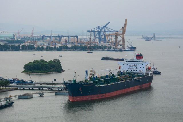Nomura: Việt Nam hưởng lợi nhiều nhất từ chiến tranh thương mại Mỹ - Trung - Ảnh 1.