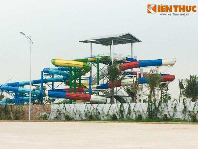 Trong 3 năm, tập đoàn Tuần Châu đề xuất triển khai 4 siêu dự án - Ảnh 2.
