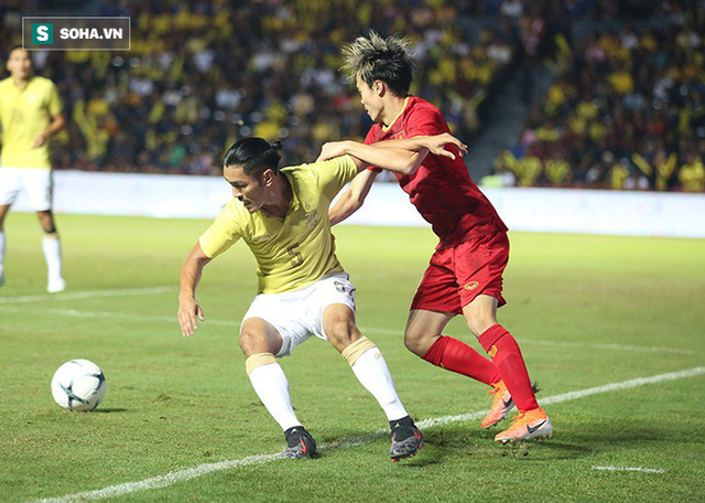 Thất bại cay đắng, người Thái tính kế phục thù Việt Nam tại vòng loại World Cup 2022 - Ảnh 1.