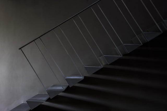 [Ảnh] Ngôi nhà ống 3 tầng có thiết kế lạ, độc đáo ở TP HCM - Ảnh 18.