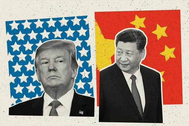 Nguồn gốc thực sự của chiến tranh lạnh Mỹ - Trung - Ảnh 3.