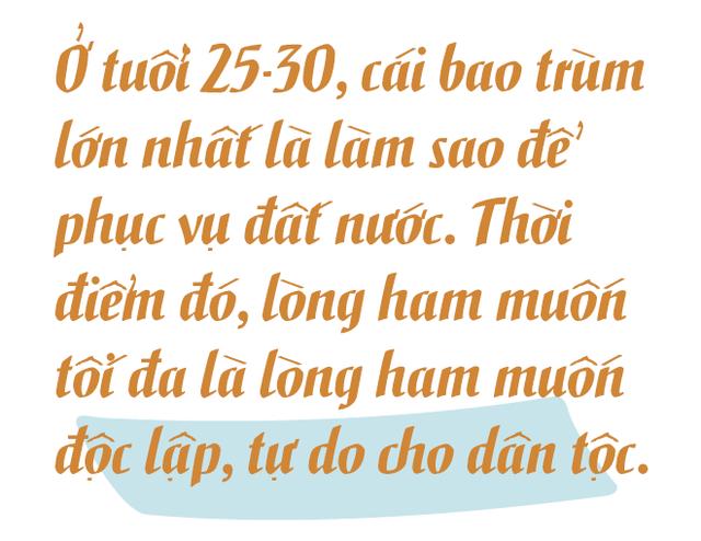 Người Việt Nam đặc biệt ở LHQ, hành trình qua 40 nước và một niềm tự hào mang tên Việt Nam - Ảnh 3.