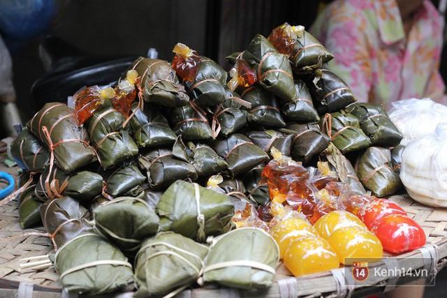 Tất tần tật những thứ cần mua cho dịp Tết Đoan Ngọ ở Hà Nội năm nay - Ảnh 3.