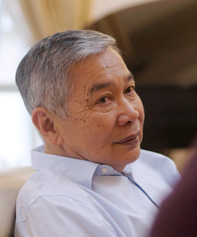 Người Việt Nam đặc biệt ở LHQ, hành trình qua 40 nước và một niềm tự hào mang tên Việt Nam - Ảnh 7.