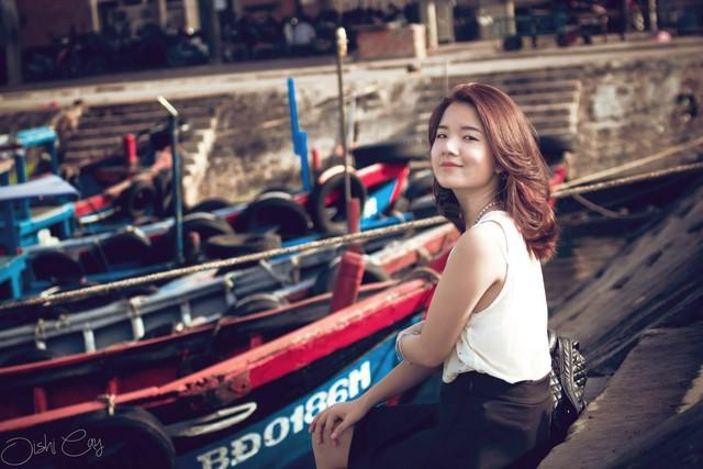Lần đầu tiên có nữ du học sinh Việt tốt nghiệp thủ khoa ngành Dược một trường Đại học lớn tại Mỹ - Ảnh 9.
