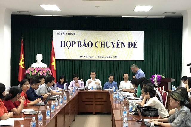 Nợ công của Việt Nam đang ở mức nào? - Ảnh 1.