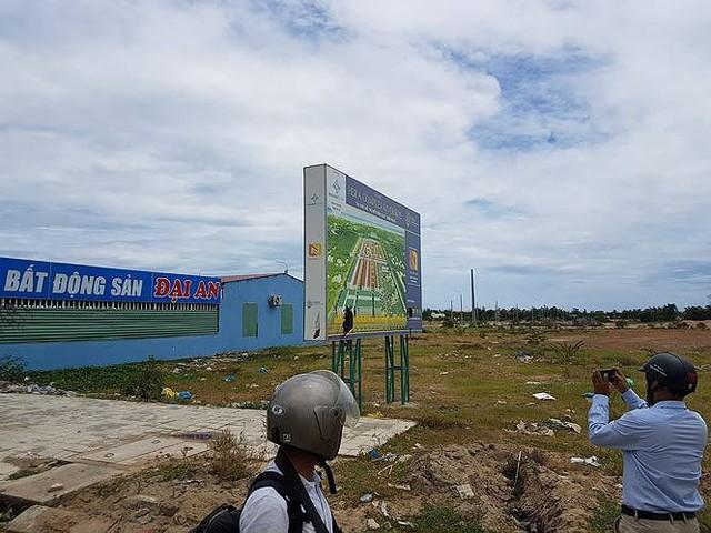 Nở rộ vi phạm huy động vốn dự án ở Quảng Nam - Ảnh 2.