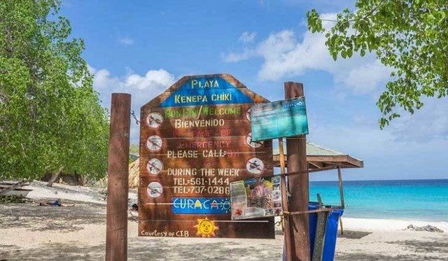Tìm hiểu đảo Curacao - đối thủ của tuyển VN ở trận chung kết Kings Cup - Ảnh 1.