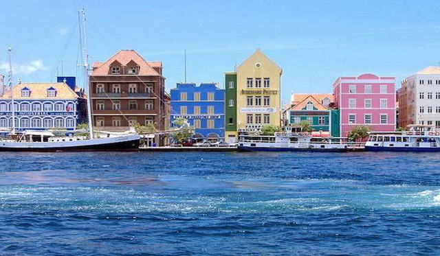 Tìm hiểu đảo Curacao - đối thủ của tuyển VN ở trận chung kết Kings Cup - Ảnh 2.