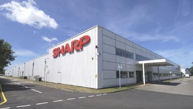 Sharp lên kế hoạch chuyển thị trường từ Trung Quốc sang Việt Nam - Ảnh 1.