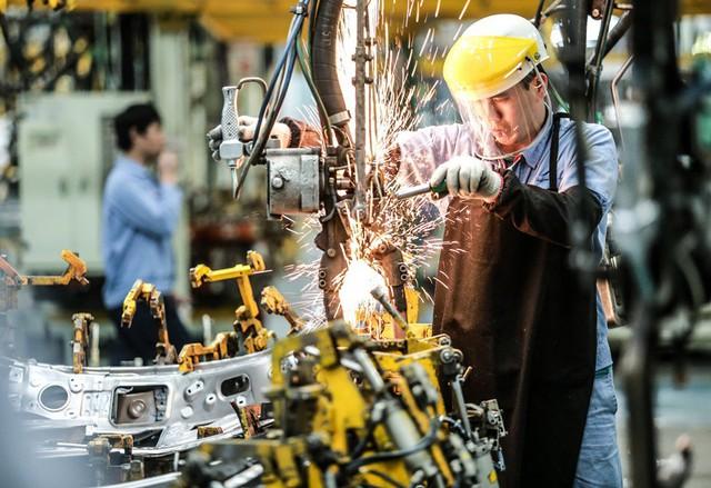 Toyota phát triển mạnh nhà cung cấp vệ tinh tại Việt Nam - Ảnh 2.