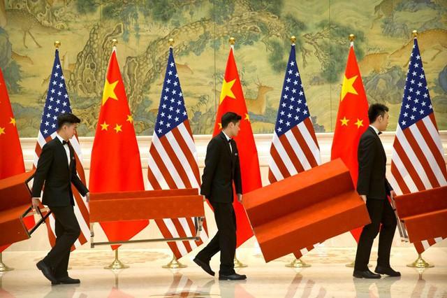 Trung Quốc tiết lộ nguyên nhân đàm phán thương mại Mỹ-Trung thất bại - Ảnh 1.