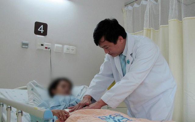 Dấu hiệu sớm của ung thư dạ dày: Nếu biết để phát hiện kịp thời, cơ hội khỏi bệnh rất cao - Ảnh 2.