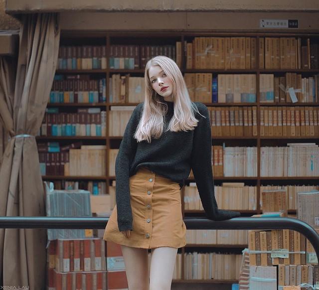 Ít ai biết giữa lòng Tokyo hoa lệ vẫn có một thư viện kiểu một nghìn chín trăm hồi đó đẹp như phim điện ảnh - Ảnh 13.