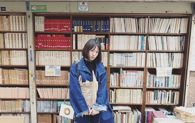 Ít ai biết giữa lòng Tokyo hoa lệ vẫn có một thư viện kiểu một nghìn chín trăm hồi đó đẹp như phim điện ảnh - Ảnh 3.