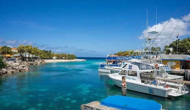 Tìm hiểu đảo Curacao - đối thủ của tuyển VN ở trận chung kết Kings Cup - Ảnh 4.
