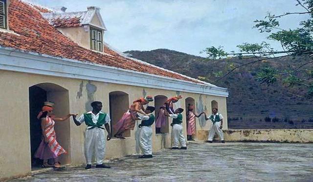 Tìm hiểu đảo Curacao - đối thủ của tuyển VN ở trận chung kết Kings Cup - Ảnh 6.