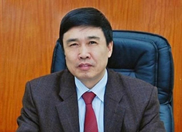Truy tố cựu thứ trưởng Lê Bạch Hồng - Ảnh 1.
