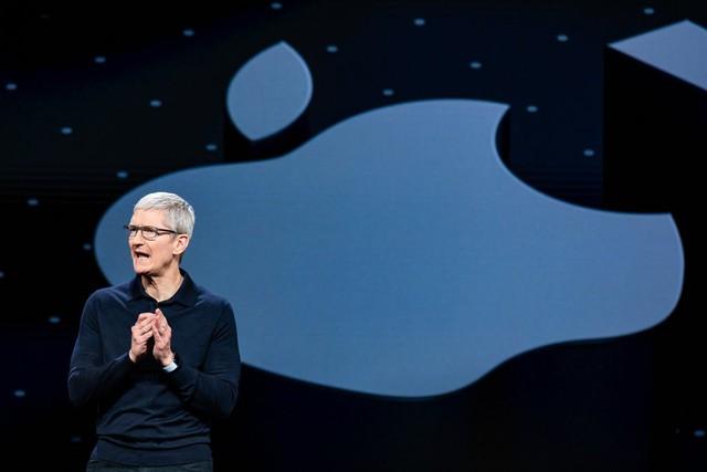 [Chuyện thương hiệu] Apple: Từ bờ vực phá sản đến đỉnh vinh quang - Ảnh 1.