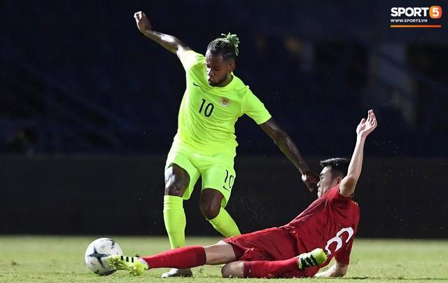 Xuân Trường lăn xả như chiến binh trong trận chung kết Kings Cup 2019 - Ảnh 2.
