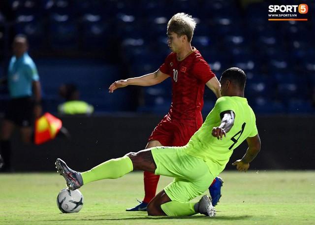 Xuân Trường lăn xả như chiến binh trong trận chung kết Kings Cup 2019 - Ảnh 7.