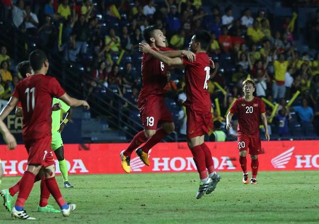 Truyền thông Thái Lan: Vô địch hay không, Việt Nam vẫn là số 1 Đông Nam Á - Ảnh 2.