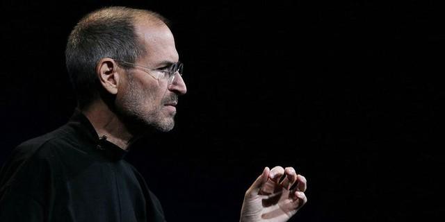 Steve Jobs thao túng người khác như thế nào? - Ảnh 1.