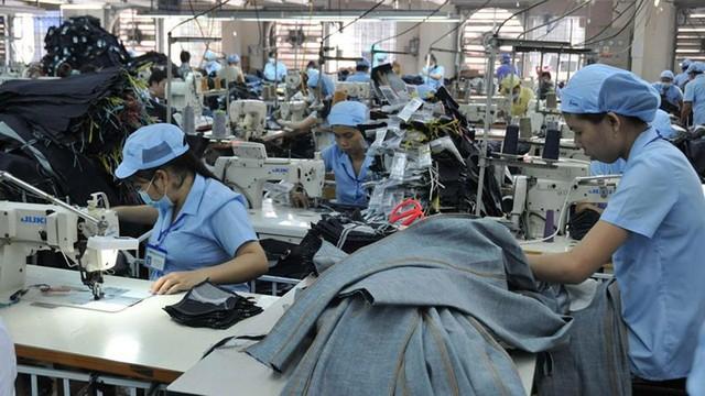 Nhiều công ty Việt sẽ bị nhà đầu tư Trung Quốc thôn tính - Ảnh 1.