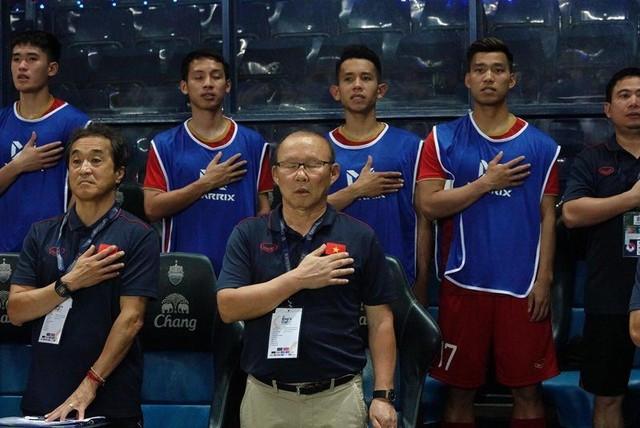 Truyền thông Thái Lan: Vô địch hay không, Việt Nam vẫn là số 1 Đông Nam Á - Ảnh 3.