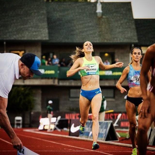 10 năm chiến đấu với bệnh ung thư hiếm gặp: Câu chuyện của nữ vận động viên người Mỹ sẽ truyền cảm hứng cho rất nhiều người bệnh khác - Ảnh 4.