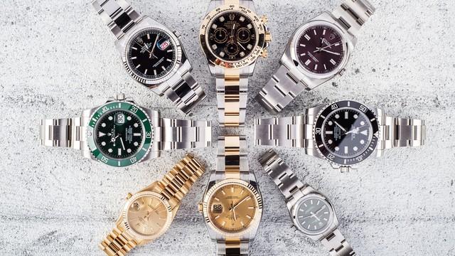 5 mẹo phát hiện đồng hồ hàng hiệu giả không phải quý ông nào cũng biết: Ghi nhớ ngay để tránh mất tiền oan! - Ảnh 4.