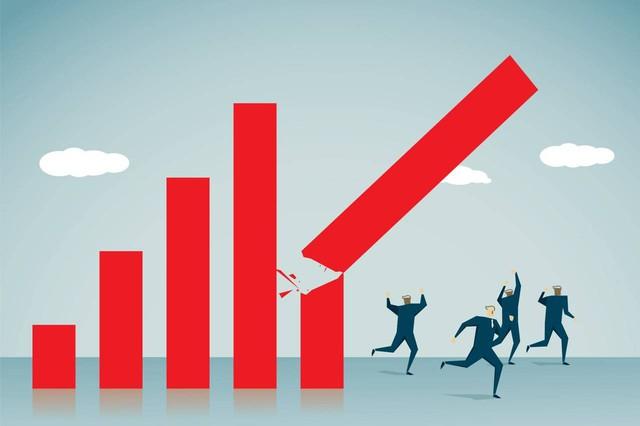 Kinh tế toàn cầu có thể suy thoái trong 3 quý nữa, nhưng các NHTW thậm chí còn chưa sẵn sàng để đối mặt - Ảnh 3.