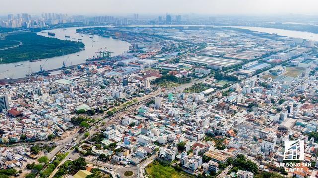 [Đánh giá Dự án] Eco Green Saigon - Một trong những dự án căn hộ lớn nhất khu phía Nam TP.HCM - Ảnh 11.