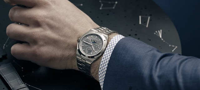 5 mẹo phát hiện đồng hồ hàng hiệu giả không phải quý ông nào cũng biết: Ghi nhớ ngay để tránh mất tiền oan! - Ảnh 2.
