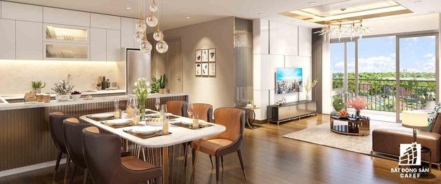 [Đánh giá Dự án] Eco Green Saigon - Một trong những dự án căn hộ lớn nhất khu phía Nam TP.HCM - Ảnh 4.