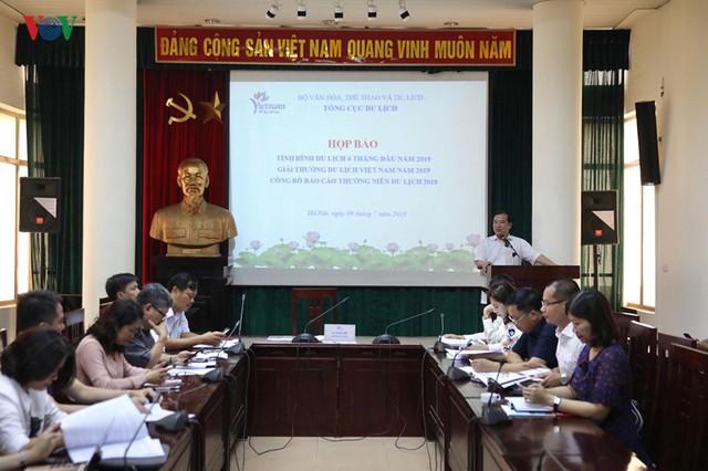 Tổng Cục Du lịch tăng cường thu hút du khách từ Trung Quốc - Ảnh 1.