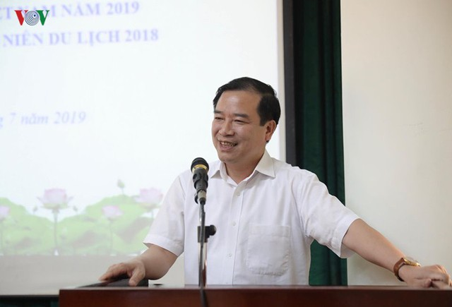Tổng Cục Du lịch tăng cường thu hút du khách từ Trung Quốc - Ảnh 2.