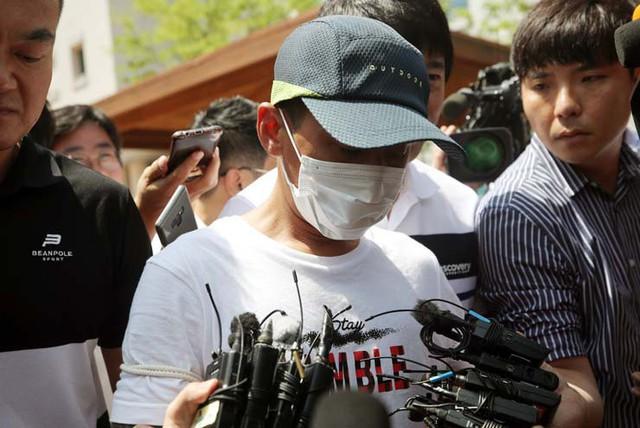 Số phận những cô dâu ngoại trên đất Hàn: Cứ 10 người thì có 4 người bị bạo hành gia đình, thậm chí đe dọa bằng vũ khí - Ảnh 3.