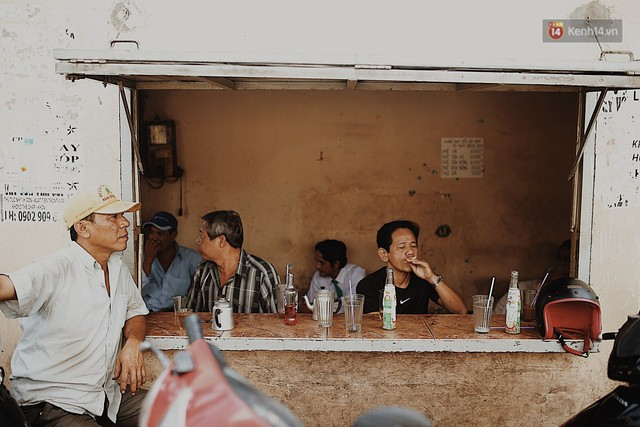 Hết bánh mì đến cà phê, món nào người Pháp mang vào cũng được Việt Nam update thành... của riêng - Ảnh 3.