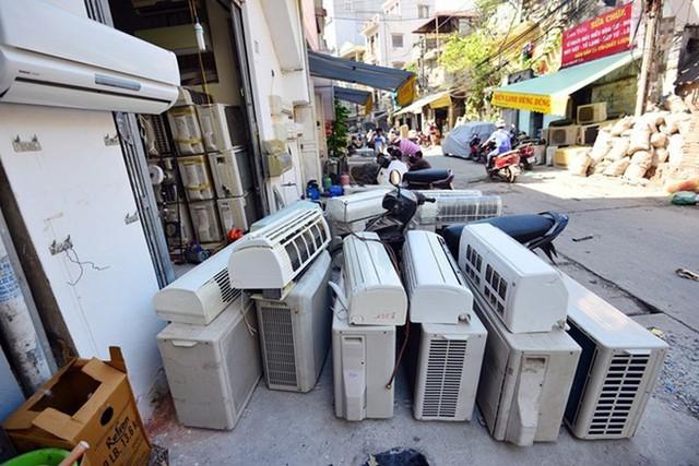 Sai lầm khi lắp điều hòa gây tốn điện, nhanh hỏng - Ảnh 4.