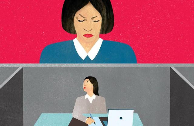 Tứ đại kỵ chị em tuyệt đối không được đem ra nói trong môi trường công sở, kể cả với đồng nghiệp tin tưởng - Ảnh 4.