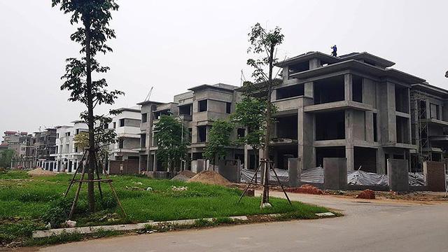 Điểm mặt những khu đô thị Hà Nội chỉ chăm xây nhà để bán mà 'quên' trường học