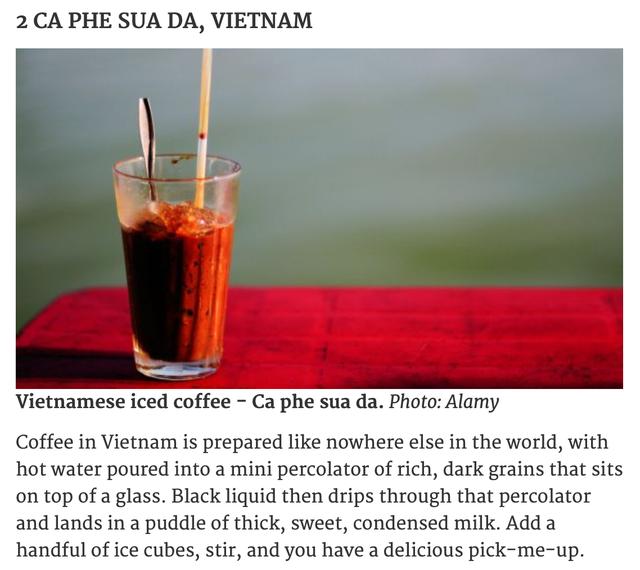 Hết bánh mì đến cà phê, món nào người Pháp mang vào cũng được Việt Nam update thành... của riêng - Ảnh 8.