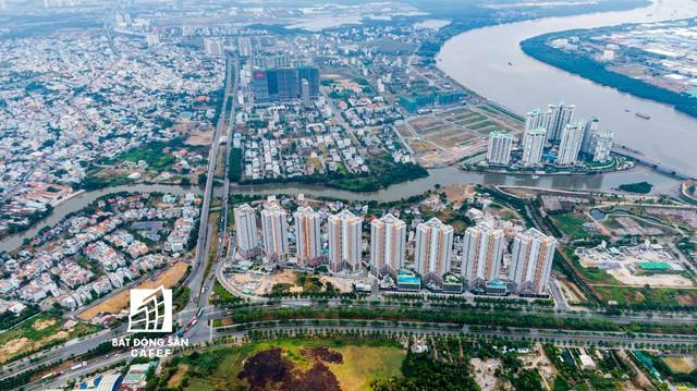 Đây là kênh đầu tư căn hộ cao cấp kiếm lời dài hơi đang trở thành xu hướng tại khu trung tâm TPHCM - Ảnh 1.