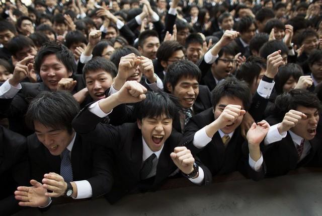 Các công ty Nhật Bản đang cho nhân viên làm 4 ngày/tuần nhưng vẫn hưởng 5 ngày công - chuyện kỳ lạ gì đang xảy ra thế? - Ảnh 2.