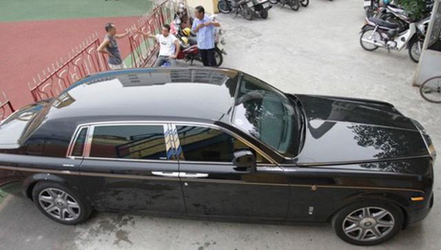 Đại gia điếu cày Lê Thanh Thản bị khởi tố: Nhìn lại vận đen của những chiếc Rolls-Royce triệu đô - Ảnh 1.