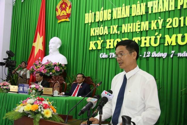 Cần Thơ có 27 đại lý bán xăng dầu của đại gia Trịnh Sướng - Ảnh 2.
