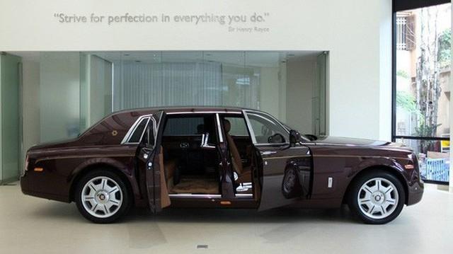 Đại gia điếu cày Lê Thanh Thản bị khởi tố: Nhìn lại vận đen của những chiếc Rolls-Royce triệu đô - Ảnh 13.