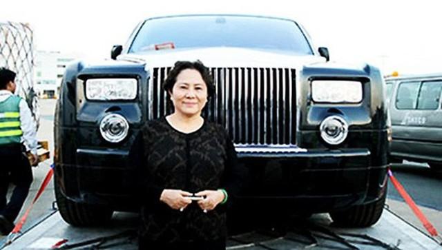 Đại gia điếu cày Lê Thanh Thản bị khởi tố: Nhìn lại vận đen của những chiếc Rolls-Royce triệu đô - Ảnh 3.